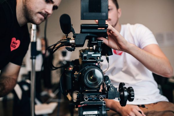 professional video productions